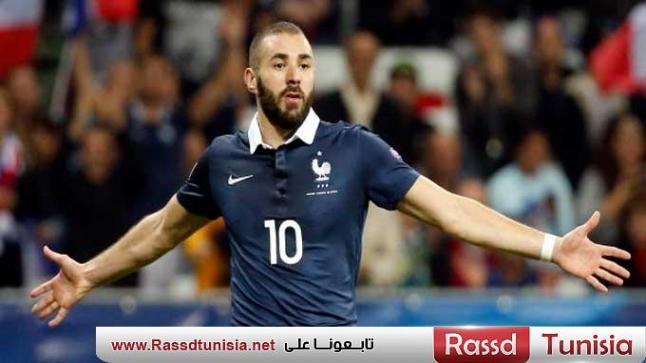 كأس أمم إفريقيا 2019 : الفرنسي بن زيمة يشجع المنتخب الجزائري