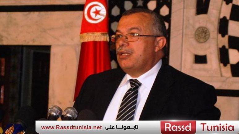 رسميا/نور الدين البحيري رئيسا لكتلة حركة النهضة بالبرلمان