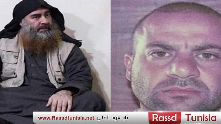 """من هو """"أبو ابراهيم الهاشمي القرشي"""" زعيم داعش الجديد؟"""