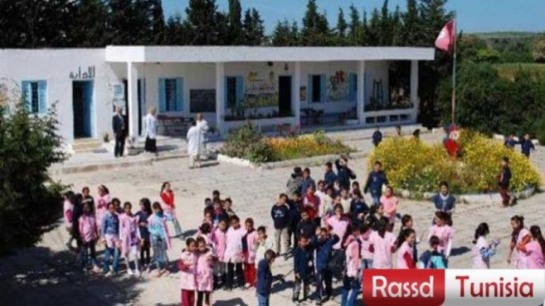 مديرو المدارس الابتدائية بقفصة في اضراب حضوري