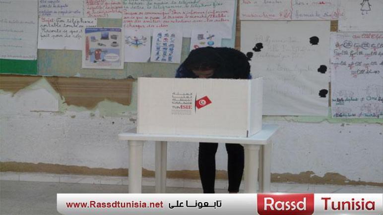 تونس : الهيئة الوطنية لمكافحة الفساد تركز غرفة عمليات لتجميع نتائج رصد المخالفات الانتخابية