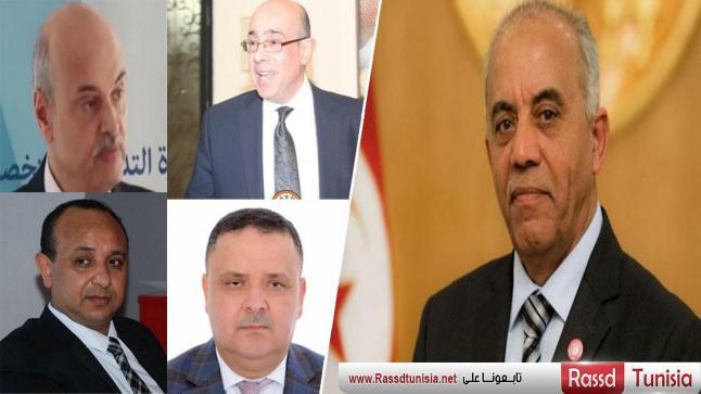 هام/بعد الاعلان عن التشكيلة الوزارية: من هو المرشحون على رأس وزارات السيادة؟…