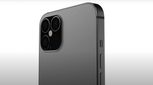 قوالب مسربة تؤكد صحة الشائعات السابقة حول التصميم الجديد لتشكيلة iPhone 12 Series
