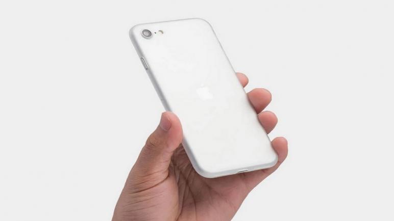 رصد أدلة جديدة تلمح لقدوم الهاتف iPhone 9 في المستقبل القريب