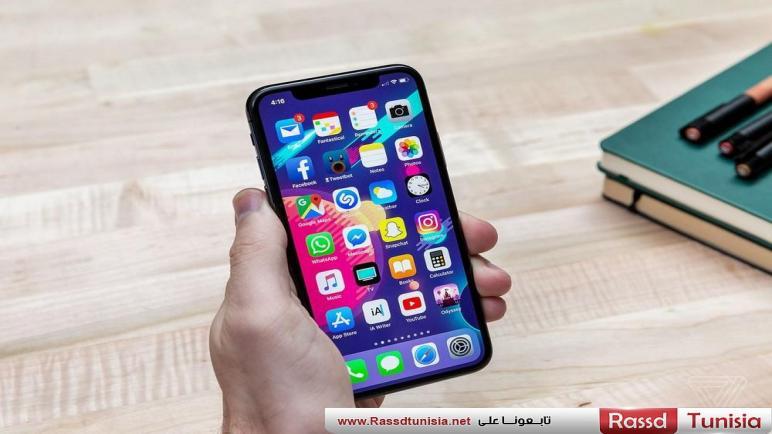 هواتف iPhone القادمة في العام المقبل ستأتي مع شاشات 120Hz ProMotion OLED