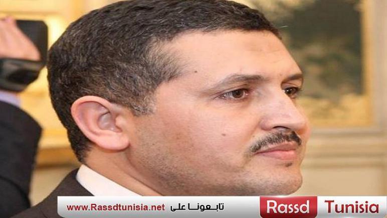 عماد الدايمي يكشف حقيقة اتصال الغنوشي بالمرزوقي وطلب الانسحاب لفائدة مرشّحهم
