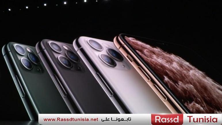 آبل تزيح الستار رسميا عن iPhone 11 و iPhone 11 Pro و iPhone 11 Pro Max