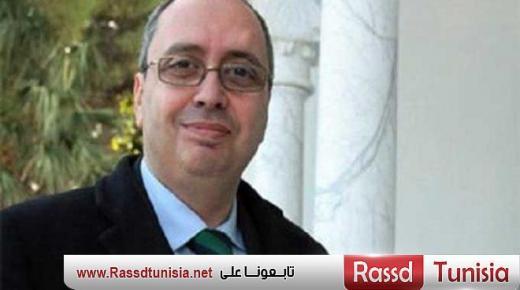 وزير الدفاع الوطني يلتقي سفير الولايات المتحدة الأمريكية بتونس