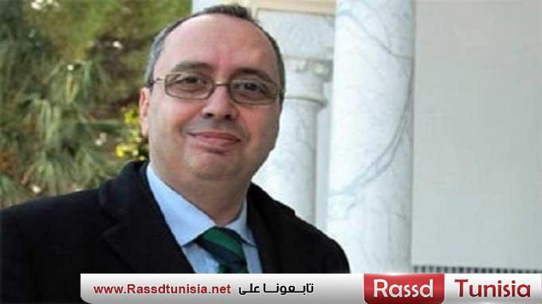 من هو وزير الدفاع الجديد كريم الجموسي؟