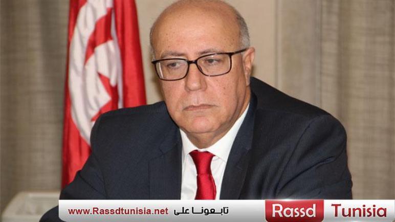 مروان العباسي يكشف حقيقة تعليق صندوق النقد الدولي صرف 1.2 مليار دولار لتونس