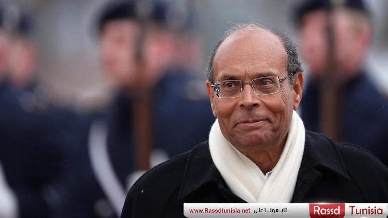 محمد المنصف المرزوقي – رئاسيات2019