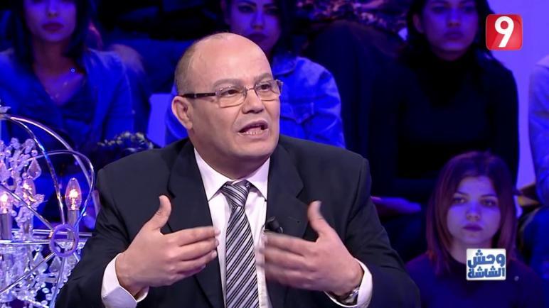 """على خلفية تدوينة """"الدم للركبة"""" : إئتلاف الكرامة يقاضي نبيل الرابحي"""