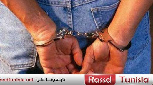 الداخلية: القبض على عنصر تكفيري بأريانة محكوم بسنتين سجنا