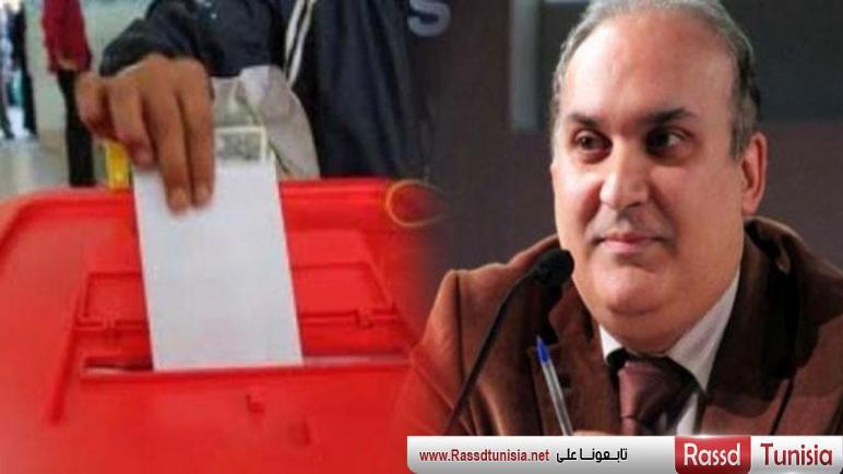عاجل/نبيل بافون يؤكد تغيير موعد الانتخابات الرئاسية بعد وفاة السبسي..