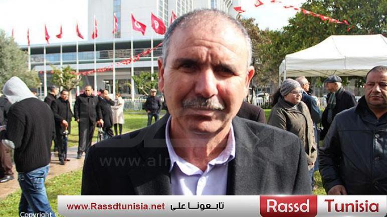 """نور الدين الطبوبي: """"البارحة كانت ستحلّ كارثة وطنيّة في تونس"""""""