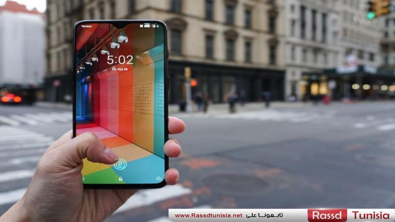 الهاتف OnePlus 6T يبدأ بتلقي تحديث OxygenOS 10 الذي يستند على نظام Android 10