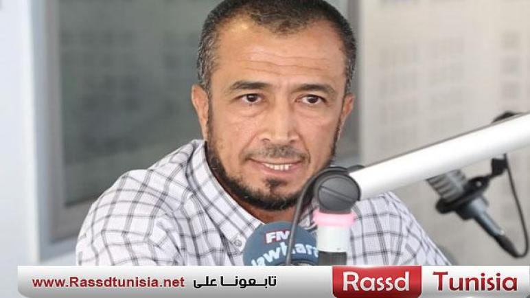 رضا الجوادي يدعو إلى سن قانون يجرم الإعتداء على المقدسات الإسلامية
