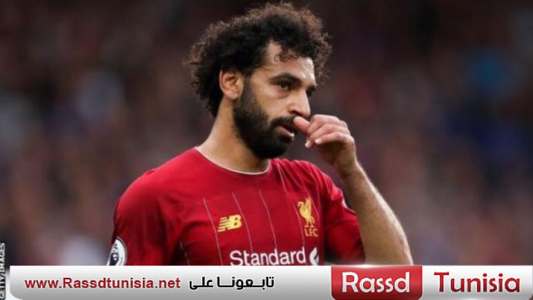 """كلوب يؤكّد أنّ محمد صلاح هو """"رجل ليفربول الأول"""" ويشبّهه بميسي"""
