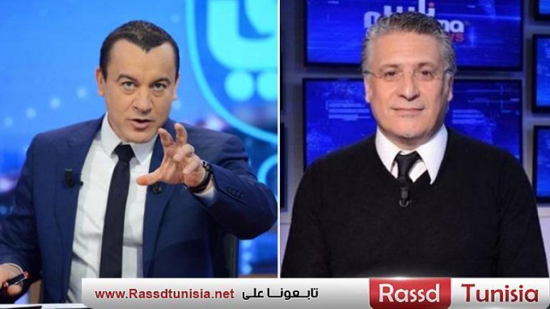 محاولة جديدة من طرف قناة الحوار التونسي من أجل اجراء حوار مع نبيل القروي.. وهذه التفاصيل