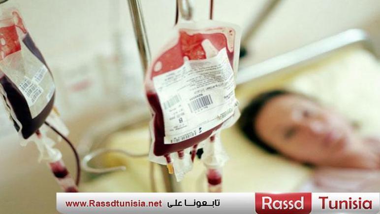 باجة: نداءات للتبرع بالدم ودعم اسطول سيارات الاسعاف للمستشفي الجهوى بباجة