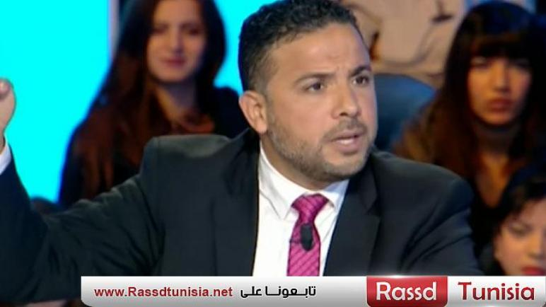 """سيف الدين مخلوف: """"لن نطالب بحقائب وزاريّة"""""""