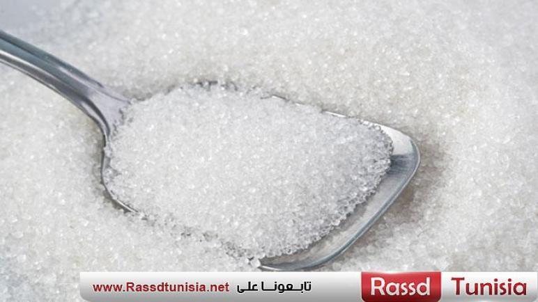 منوبة: حجز 15 طنا من السكر المدعم و10 أطنان من مادة السميد في مخزن عشوائي بدوار هيشر