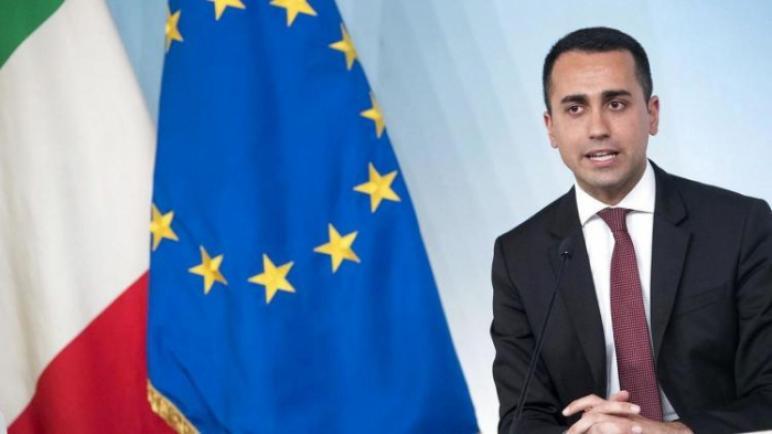 وزير الخارجية الإيطالي يؤدي زيارة إلى تونس لإبرام إتفاقية هامة تخص المهاجرين التونسيين