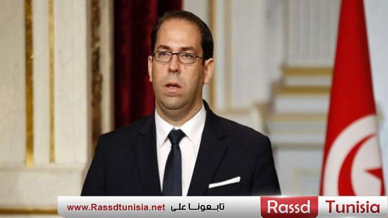 رئيس الحكومة يُبلغ رئيس الدولة بفحوى اللقاءات ونتائج المباحثات التي أجراها اليوم في الجزائر
